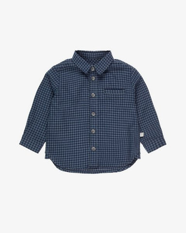 Kristian Long Sleeve Shirt