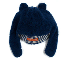 Magnetic Me Bears Fleece Hat