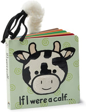 If I Were A......Book Series by Jellycat
