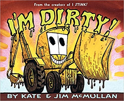I'm Dirty Book Series
