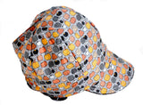 Summer Caps - The Mod Cap for Boys by Urban Baby Bonnets