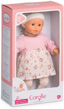 Baby Calin Margot Enchanted Winter Doll by Corolle