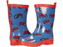 Vintage Tractors Rainboot by Hatley