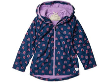 Rainbow Party Microfiber Rain Jacket by Hatley