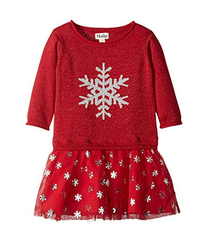 Snowflake Dress by Hatley