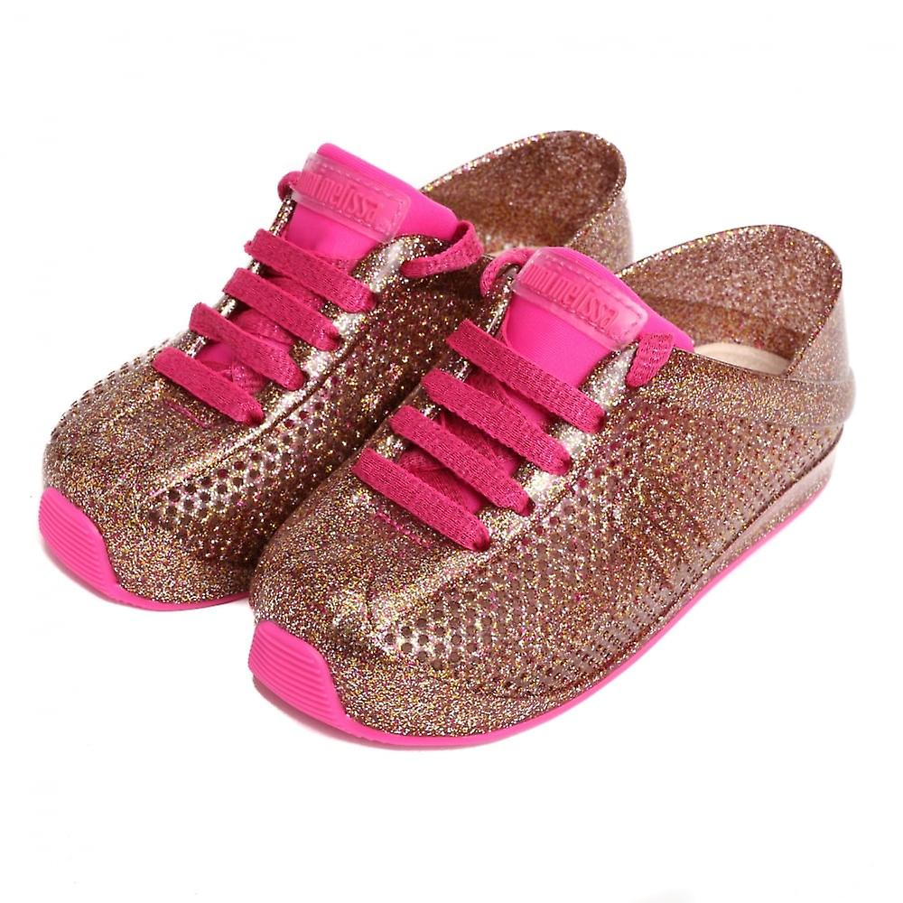 Love System Sneaker By Mini Melissa