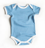 Blue Whale Organic Cotton Bodysuit & Legging Set