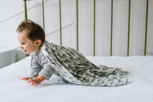 Knit Swaddles by Copper Pearl
