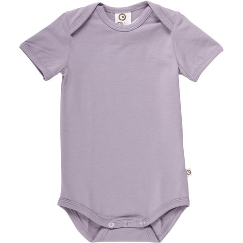 Musli Cozy Me Short Sleeve Bodysuits