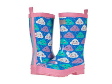 Cheerful Clouds Rainboot by Hatley