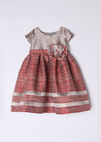 Honeycrisp Dress Infant