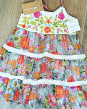 Mimi & Maggie Shade Plants Dress