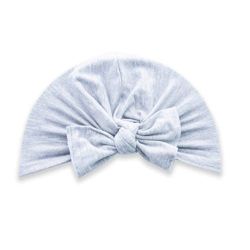 Knot Turban by Baby Bling