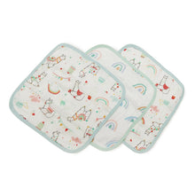 Washcloth Set by LouLou Lollipop