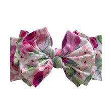 Printed Fab-Bow-Lous (FAB) Headband by Baby Bling Fall '20