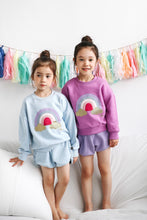 Rainbow Sweatshirt By Petite Hailey
