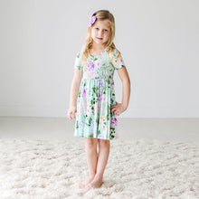 Erin Twirl Dress by Posh Peanut