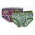 Kickee Pants  Underwear Set