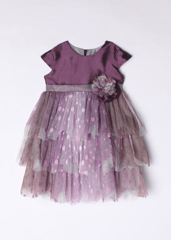 Royal Gem Dress Infant