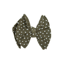 Baby Bling Shab-Bow-Lous Clip Sp21