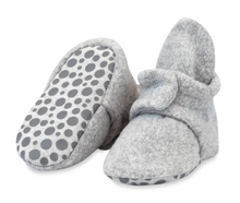 Cozie Fleece Gripper Booties