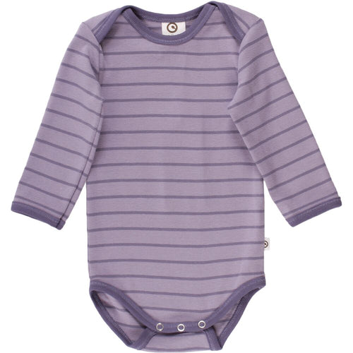 Musli Striped Bodysuit