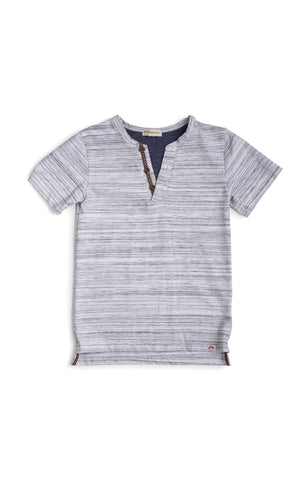 Sunset Henley Shirt by Appaman