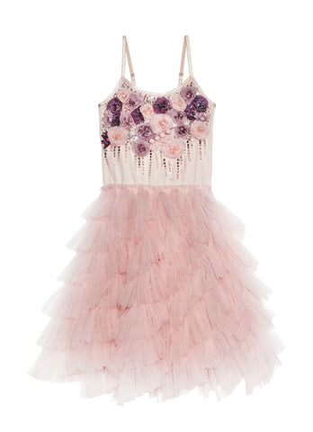 Smell The Roses Tutu Dress by Tutu Du Monde
