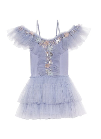 Wallflower Tutu Dress by Tutu Du Monde