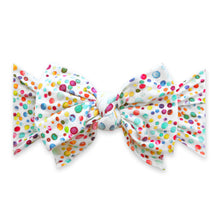 Printed Dang Enormous Bow by Baby Bling
