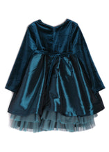 Ice Palace Dress for Infant & Toddler Girl