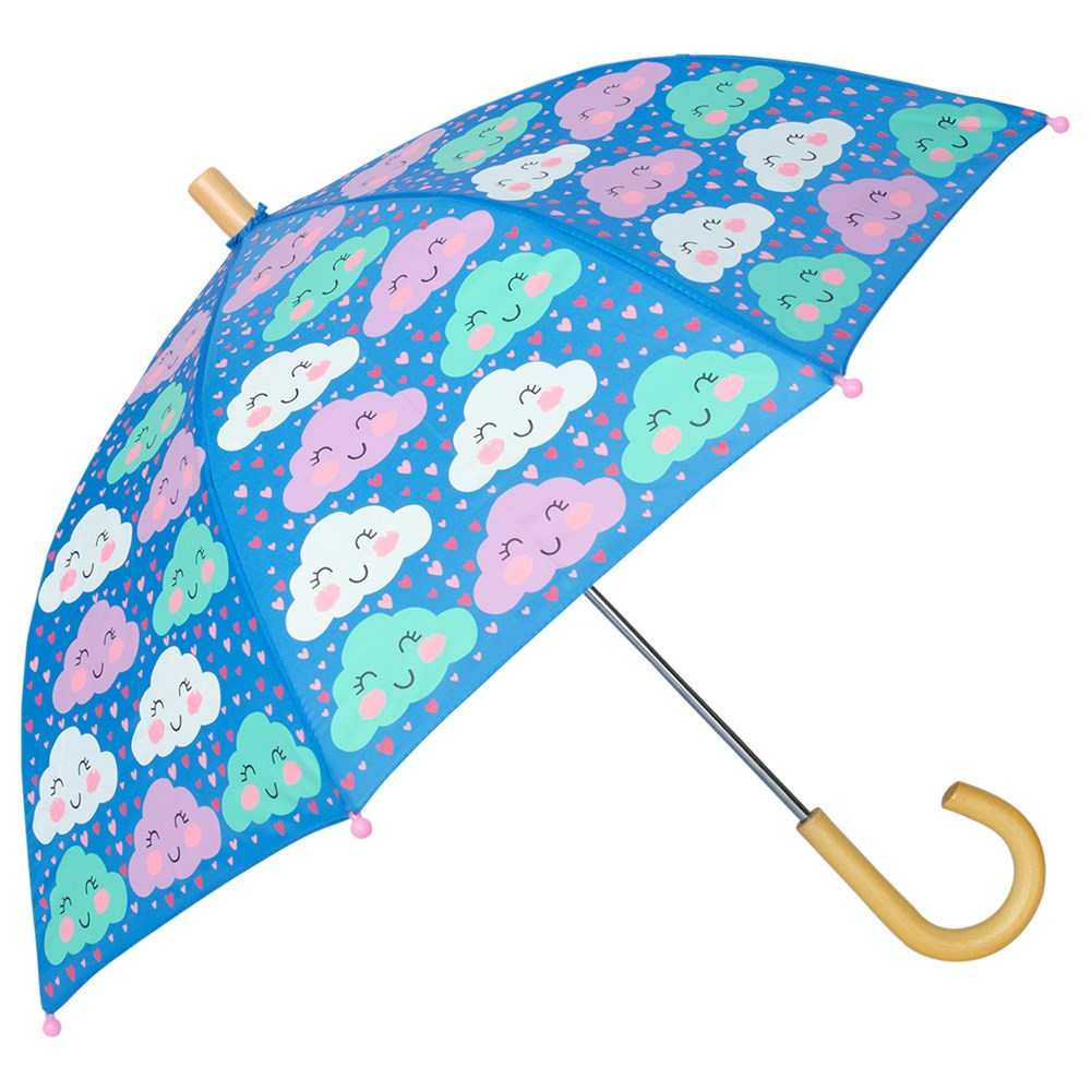 Cheerful Clouds Umbrella by Hatley