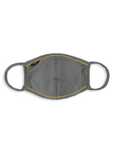 Triple Layer Fabric Mask by Imoga