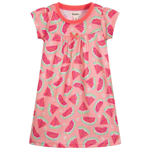 Hatley Watermelon Slices Nightdress