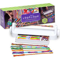 Loopdedoo Loom Kit