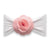 Honeycomb Flower Headband by Baby Bling