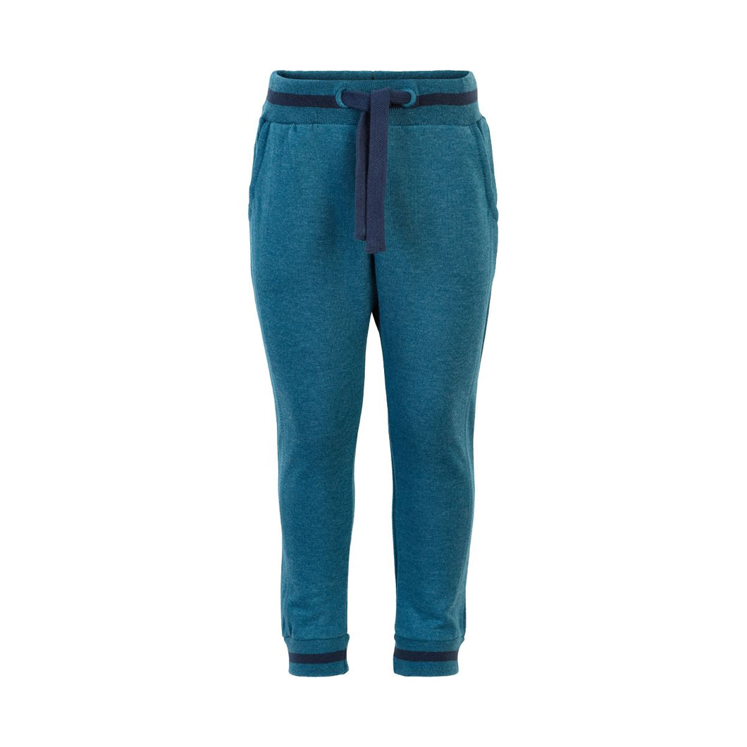 MinyMo Sweatpants In Legion Blue