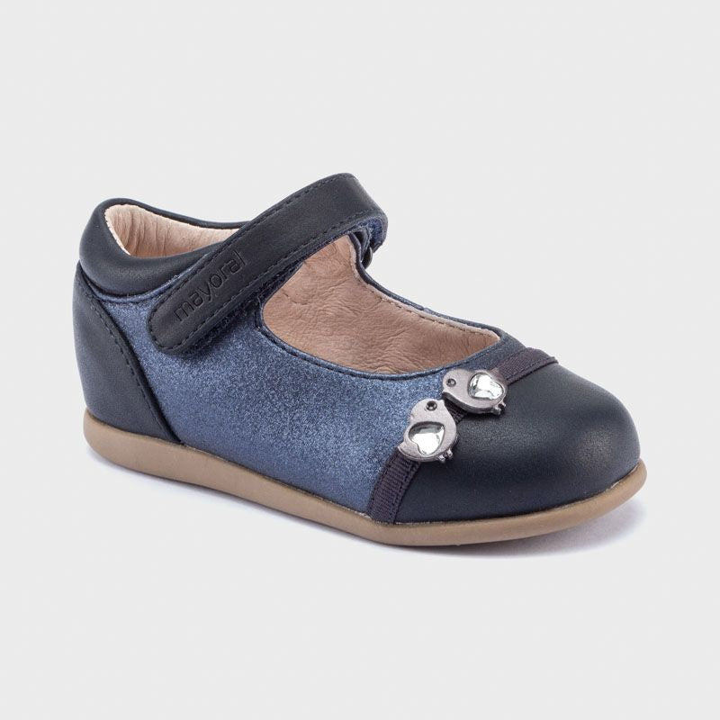 Mary Jane Birdy Shoes By Mayoral