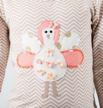 Haven Girl Turkey Dress