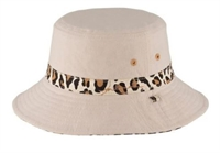 Girls' Floppy Hat