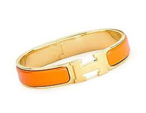 H BANGLE - MORE COLORS