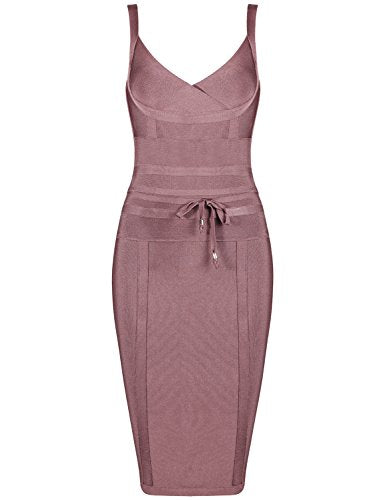 MIRANDA BANDAGE DRESS - MORE COLORS