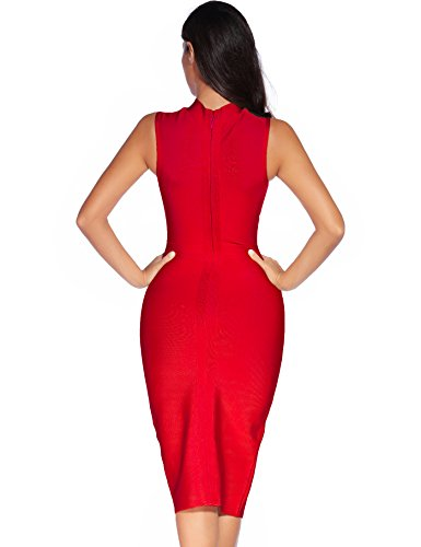 CROMWELL BANDAGE DRESS - MORE COLORS