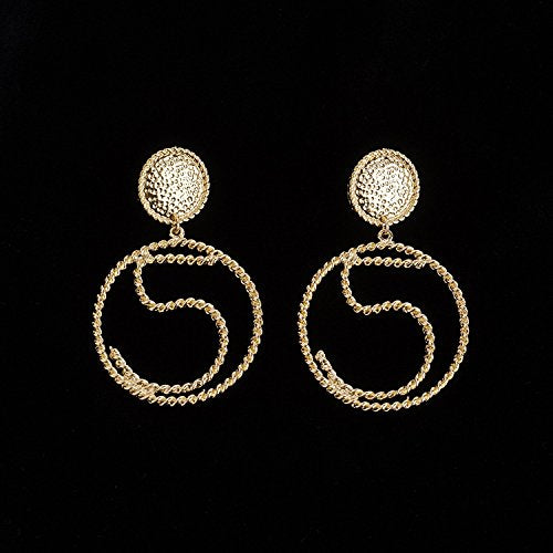 COCO 5 EARRINGS