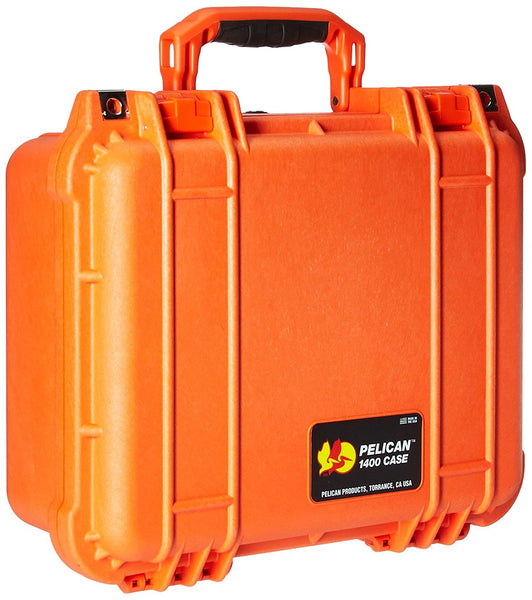 Pelican Demo Case