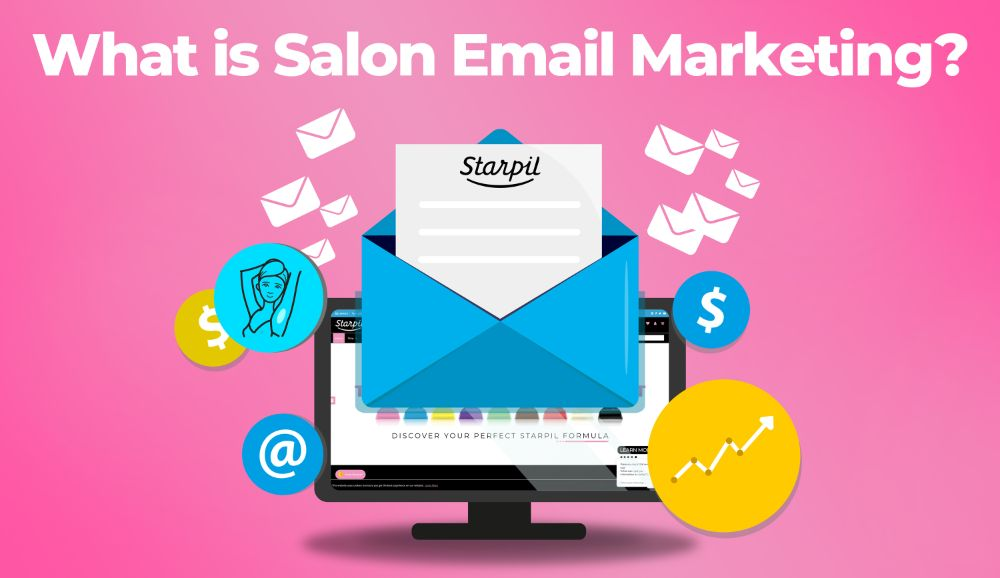 What is Salon Email Marketing?