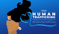 Human Trafficking in the Beauty Industry