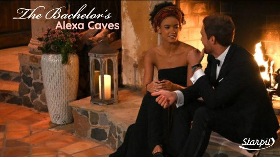 The Bachelor's, Alexa Caves, Waxing Success