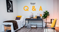 Waxing Salon and Spa Q & A