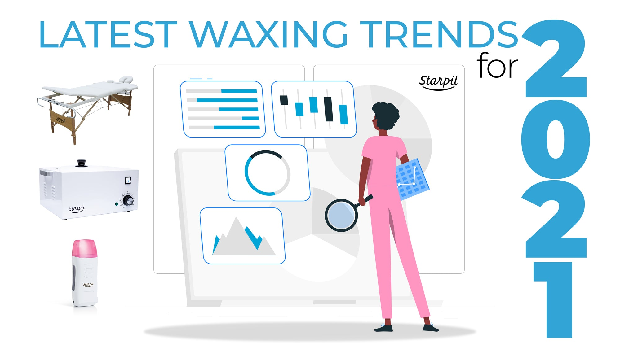 Latest Waxing Trends for 2021